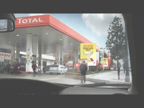 Total – Borcam 2