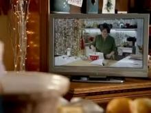 Graham Sherrington – Waitrose Christmas Cake