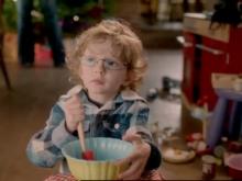 Graham Sherrington – Waitrose Christmas Dinner