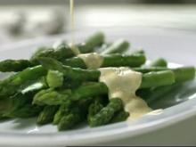 Graham Sherrington – Waitrose Asparagus