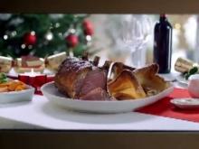 Graham Sherrington – Waitrose Christmas