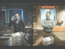 Winsa – Men