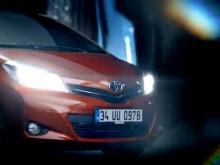 Ilker Canikligil – Toyota Yaris
